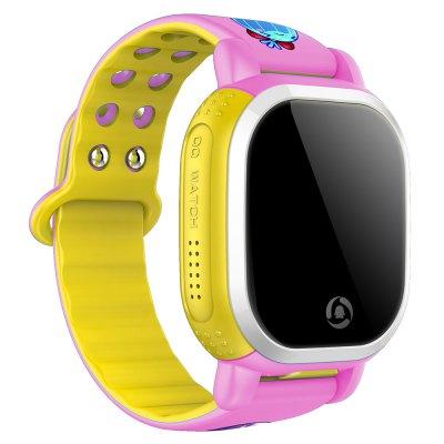 Παιδικά ρολόγια με GPS και γονικό έλεγχο