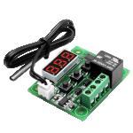 W1209 Ψηφιακός θερμοστάτης ευρείας κλίμακας και υψηλής ακρίβειας -50-110°C