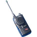 ENTEL HX590V Marine Ναυτικός πομποδέκτης VHF 136-174 Mhz 5W με 90 κανάλια και επιτραπέζιο φορτιστή.