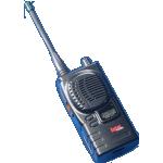 ENTEL HX590V Marine VHF φορητός πομποδέκτης 5W με 90 κανάλια