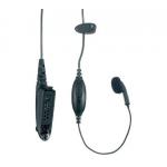 MDPMLN4418B Motorola Earbud Microphone για φορητούς πομποδέκτες Motorola GP320/340/360/380.