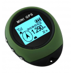 Mini GPS logger-καταγραφέας διαδρομής-πλοηγός σε σημείο ορισμού.
