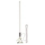 SeaCell™ SC-12 Ναυτική κεραία 3G/4G LTE 800-2600Mhz υψηλής απολαβής (7dBi)