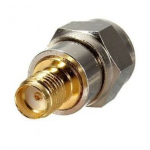RP-SMA Female to F-Male Adapter