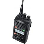 Wouxun KG-UV2D Φορητός Πομποδέκτης Dual Band (UHF-VHF) με 128 κανάλια.