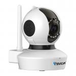 VStarcam C7823WIP Ρομποτική IP κάμερα 720p WiFi/Ethernet microSD Plug & Play.