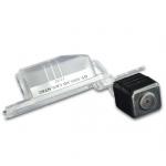 DVN3205 κάμερα οπισθοπορείας για VW Jetta 2012.