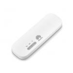 Huawei E8372H-153 4G/LTE 150Mbps usb router με Wi-Fi, υποδοχές εξωτερικών κεραίων και microsd slot.