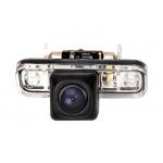 DVN239 κάμερα οπισθοπορείας για τα MERCEDES E Class W211- C CLASS W203 Space Wagon- CLS C219 SLK-R171