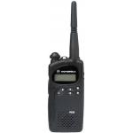 Motorola P020 φορητός Πομποδέκτης UHF 403-440 Mhz 1-4W με 99 κανάλια επικοινωνίας.