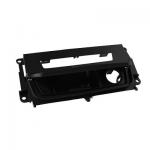 Βάση & τασάκι για μεταφoρα κουμπιών air condition σε οχηματα BMW E90 με START & STOP για τοποθέτηση Car Multimedia system.