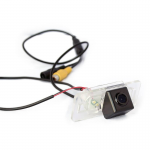DVN206 κάμερα οπισθοπορείας OEM για τα BMW 3/5/X5/X6.