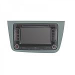 ΟΕΜ Μάσκα για τοποθέτηση Navigation system σε Seat Altea.