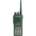 Front cover για φορητό πομποδέκτη Motorola τύπου P080