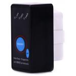 OBD2 Mini Bluetooth adapter με διακόπτη ON-OFF για ανάγνωση στοιχείων του αυτ/του/ συμβατό με την εφαρμογή TORQUE