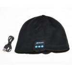 Σκούφος με ενσωματωμένα ασύρματα ακουστικά και Bluetooth V3.0
