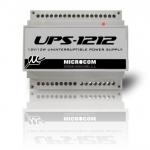 MICROCOM HERMES UPS 1212 τροφοδοτικό