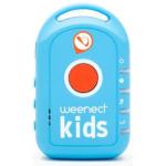 Weenect Kids συσκευή εντοπισμού GPS με SOS και κλήση (περιλαμβάνει sim card)