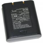 ICOM BP-206 3.7V 1650mAh Li-Ion Γνήσια μπαταρία για πομποδέκτες ICOM IC-R3 και IC-R2.
