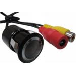 CAMERA 2030 \ κάμερα διαμέτρου 19mm χωνευτή κουμπωτή (0,3Lux-170 μοιρών)