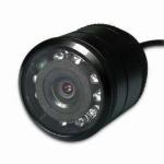 CAMERA 2830 \ κάμερα διαμέτρου 28mm χωνευτή (0,3Lux-170 μοιρών)