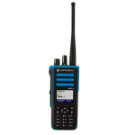 DP4801 Ex ATEX Motorola Solutions MOTOTRBO™ Digital Portable Radio