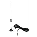 Κεραία GSM Dual Band 900-1800Mhz με μαγνητική βάση [Arrow™ 1212-042]