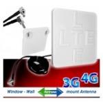 Κεραία 4G/LTE MiMo κατάλληλη για 4G sticks [Αrrow™ 1212-103]
