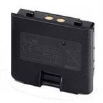 Μπαταριοθήκη (AA x 2) για πομποδέκτες Icom IC-92AD, IC-91A, IC-92E (BP-257).