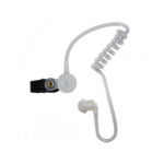 Motorola NTN8371A Surveillance Ear Tube Accessory συμβατό με HMN9752