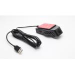 DVR112 καταγραφέας διαδρομής Full HD με GPS συμβατό για τα NaviRoad multimedia systems