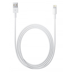 OEM USB to Lightning Cable White 1m
