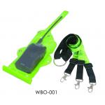 Original Wouxun WBO-001 Waterproof baggie