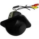 DVN-1016 μινι κουμπωτή έγχρωμη κάμερα οπισθοπορείας