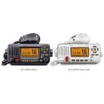 ICOM IC-M323G VHF/DSC Marine Ασύρματος πομποδέκτης βάσης-σκάφους με δέκτη GPS