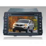 "OEM Multimedia [CE-8941] με οθόνη αφής 7"" GPS / USB/ Bluetooth/ CD/ DVD/ Radio/ Internet/ RDS Kia Sorento > 2010"
