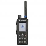 MTP6550 Motorola Solutions TETRA Portable Terminal