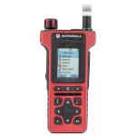 MTP8500EX ATEX Motorola Solutions TETRA Portable Terminal