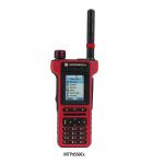 MTP8550EX ATEX Motorola Solutions TETRA Portable Terminal