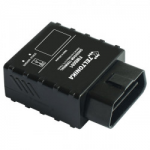 Teltonika FMB001 Plug and play OBD2 GPS tracker με Bluetooth