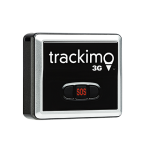 Trackimo [TRKM010] Optimum 3G  **ΝΕΟ μοντέλο** με GPS/GSM/WiFi/Bluetooth