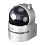 IC502W Ασύρματη ρομποτική IP κάμερα Pan- Tilt (ενεργοποιείται σε 1' λεπτό- χωρίς περίπλοκες διαδικασίες).