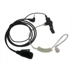 Kirisun [KS-HF] 1-pin μικρομεγάφωνο για τους φορητούς Πομποδέκτες POC Kirisun W60/65
