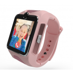 Myki™ Junior ΡΟΖ (Exclusive edition) παιδικό ρολόι- 3G κινητό με GPS και δυνατότητα Video-κλήσης !