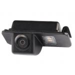 Ford Mondeo/Focus/Fiesta/S-MAX κάμερα οπισθοπορείας (RC-3522)