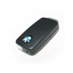 Κρυφή καταγραφική κάμερα σε κλειδί αυτοκινήτου 5MP με υπέρυθρες και ανίχνευση κίνησης!