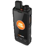 TELO TE590 φορητός πομποδέκτης Παγκόσμιας εμβέλειας με 3G-4G/LTE + WiFi + GPS + Bluetooth