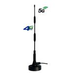 Arrow AR-7060 Ultra WideBand κεραία 2G/3G/4G/5G με μαγνητική βάση και 3 μέτρα καλώδιο κατάλληλη για 4G/5G routers