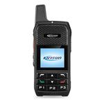Kirisun T350 φορητός πομποδέκτης 4G με WiFi/ GPS/ Bluetooth