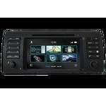 Dynavin N7-E53 pro Multimedia System για τα BMW Ε53 1999-2006